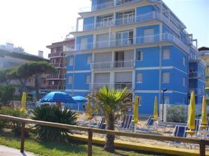 Condominio La Piramide - AbcAlberghi.com