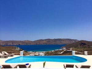 Panormos View, Ferienwohnungen  Panormos Mykonos - big - 1