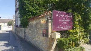 Location gîte, chambres d'hotes La Grange en Champagne dans le département Marne 51