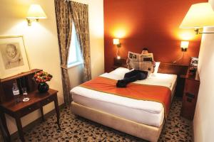 Mercure Grand Hotel Biedermeier Wien, Hotely  Vídeň - big - 71