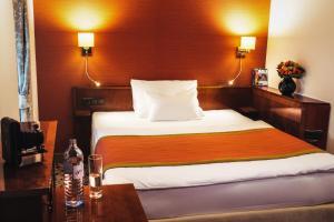 Mercure Grand Hotel Biedermeier Wien, Hotely  Vídeň - big - 73