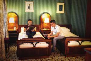 Mercure Grand Hotel Biedermeier Wien, Hotely  Vídeň - big - 65