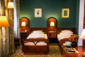 Mercure Grand Hotel Biedermeier Wien, Hotely  Vídeň - big - 63