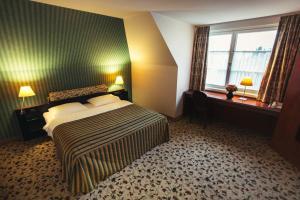 Mercure Grand Hotel Biedermeier Wien, Hotely  Vídeň - big - 10