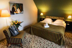 Mercure Grand Hotel Biedermeier Wien, Hotely  Vídeň - big - 2