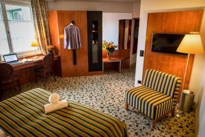 Mercure Grand Hotel Biedermeier Wien, Hotely  Vídeň - big - 7