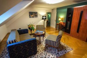 Mercure Grand Hotel Biedermeier Wien, Hotely  Vídeň - big - 67