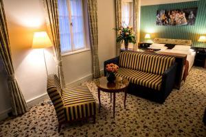 Mercure Grand Hotel Biedermeier Wien, Hotely  Vídeň - big - 40