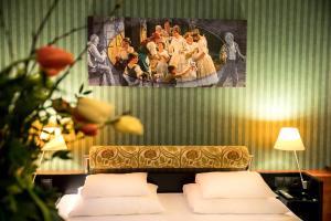 Mercure Grand Hotel Biedermeier Wien, Hotely  Vídeň - big - 52