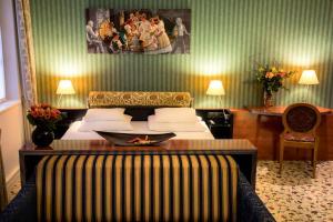 Mercure Grand Hotel Biedermeier Wien, Hotely  Vídeň - big - 21