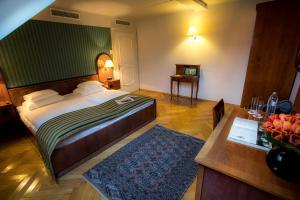 Mercure Grand Hotel Biedermeier Wien, Hotely  Vídeň - big - 74