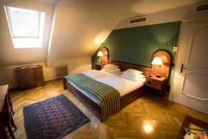 Mercure Grand Hotel Biedermeier Wien, Hotely  Vídeň - big - 23