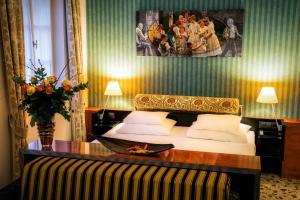 Mercure Grand Hotel Biedermeier Wien, Hotely  Vídeň - big - 22