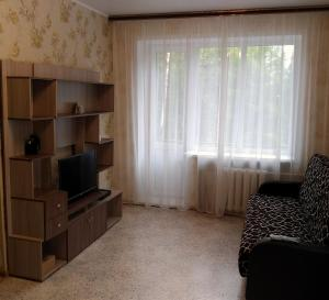 Apartment on Internatsionalnaya 3 - Bogoroditsk