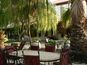 Beit Shalom Historical boutique Hotel, Hotely  Metula - big - 43