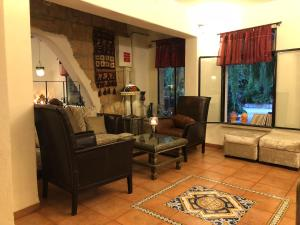 Beit Shalom Historical boutique Hotel, Hotels  Metulla - big - 48