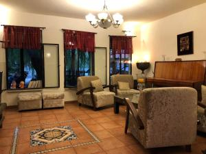 Beit Shalom Historical boutique Hotel, Hotely  Metula - big - 79