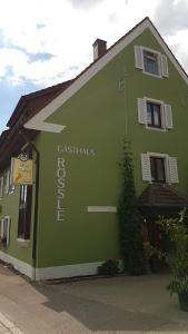 Hotel Gasthaus Rössle - Ebringen