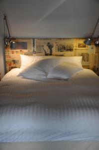 Le Clos du Mont d'Hor, Hotely  Saint-Thierry - big - 54