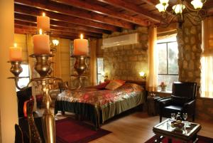 Beit Shalom Historical boutique Hotel, Hotely  Metula - big - 1