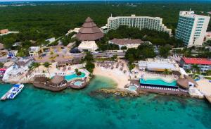 Grand Park Royal Luxury Resort Cozumel - كوزوميل