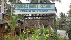 Angels Hautz Resort, Rezorty  Port Barton - big - 1