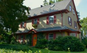 obrázek - The Lancaster Bed and Breakfast