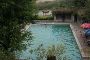 Yingde Qidong Spring Town - Tangshan Resort, Üdülőtelepek  Jingtö - big - 57