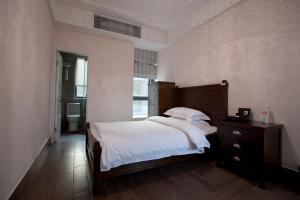 Yingde Qidong Spring Town - Tangshan Resort, Üdülőtelepek  Jingtö - big - 53
