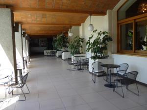 Hotel Fortin Plaza, Szállodák  Oaxaca de Juárez - big - 46