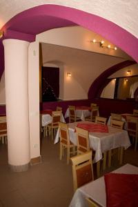 Apartments Klanac, Guest houses  Osijek - big - 18