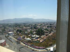 Hotel Fortin Plaza, Szállodák  Oaxaca de Juárez - big - 20