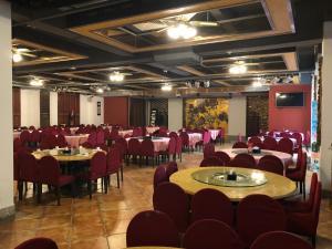 Yingde Qidong Spring Town - Tangshan Resort, Üdülőtelepek  Jingtö - big - 10