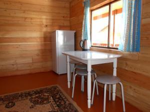 Guest House Altai Yard, Guest houses  Karakol - big - 36