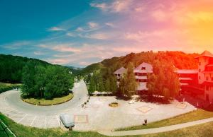 Accommodation in Jablanica