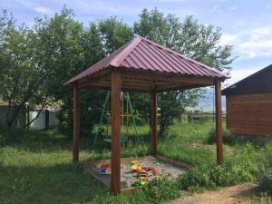 Guest House Altai Yard, Guest houses  Karakol - big - 29