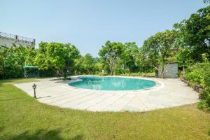 Auberges de jeunesse - Boutique room in Dhikuli, Ramnagar, by GuestHouser 17316