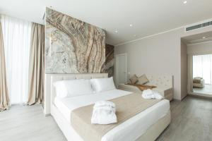 Hotel Luxor, Hotely  Milano Marittima - big - 21