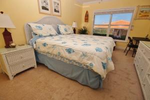 Sea Coast Gardens III 117, Dovolenkové domy  New Smyrna Beach - big - 9