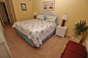 Sea Coast Gardens III 117, Dovolenkové domy  New Smyrna Beach - big - 6