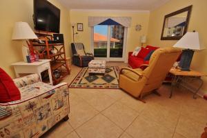 Sea Coast Gardens III 117, Dovolenkové domy  New Smyrna Beach - big - 4