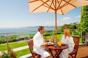 The Carlyon Bay Hotel (1 of 200)