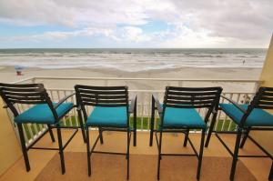Sea Coast Gardens II 204, Ferienhäuser  New Smyrna Beach - big - 1