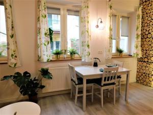 Apartament Egzotyczny