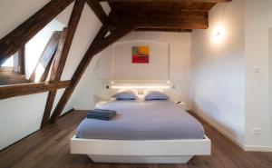 L'Embarcadère - Apartment - Strasbourg