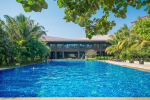 obrázek - Sanya Haitang Bay Fuwan Holiday Apartment