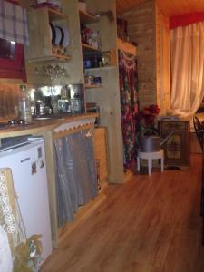 Accommodation in Montredon