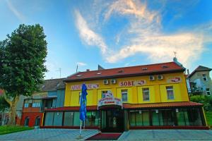 Apartments Klanac, Guest houses - Osijek