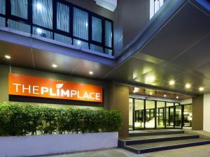 The Plimplace 2 - Bangkok