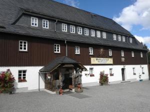 Waldgasthof Bad Einsiedel - Heidersdorf